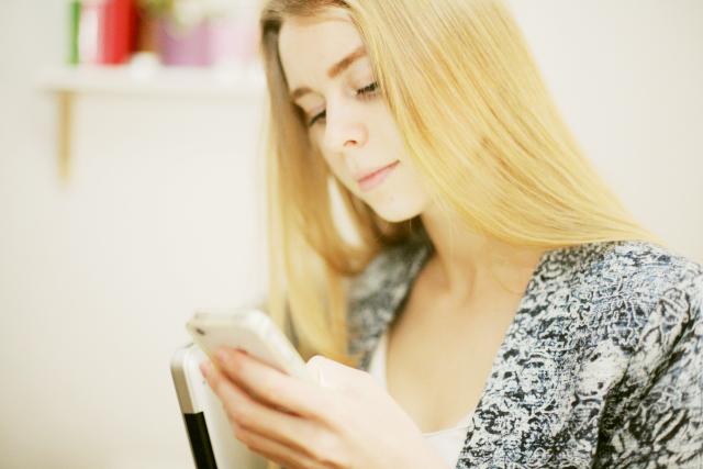 ホームページをスマートフォンにも対応させる重要な理由